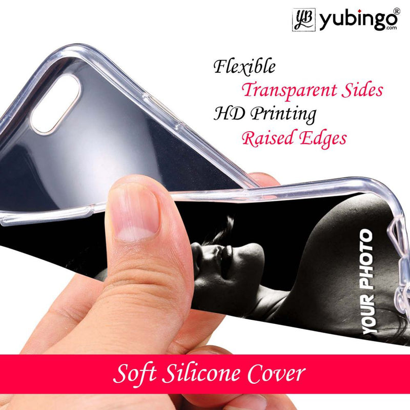 Your Photo Back Cover for Infinix Note 5 Stylus