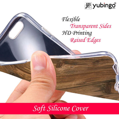 Wooden Pattern Back Cover for LG V30 Plus-Image4