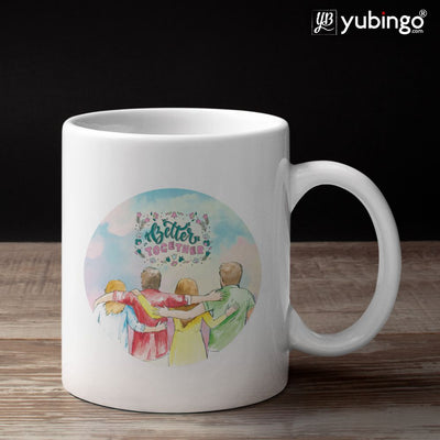 Better Together Coffee Mug-Image4