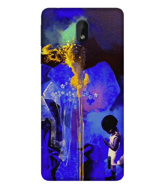 Brightest One Back Cover for Nokia 1 Plus