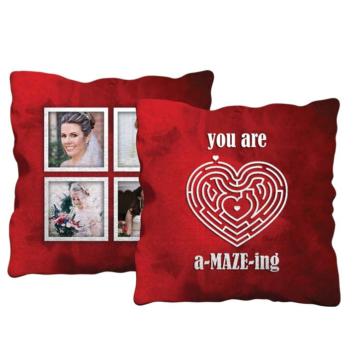 Your Are Amazing Cushion