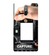 Capture Photo Back Cover for Lenovo Phab 2 Plus
