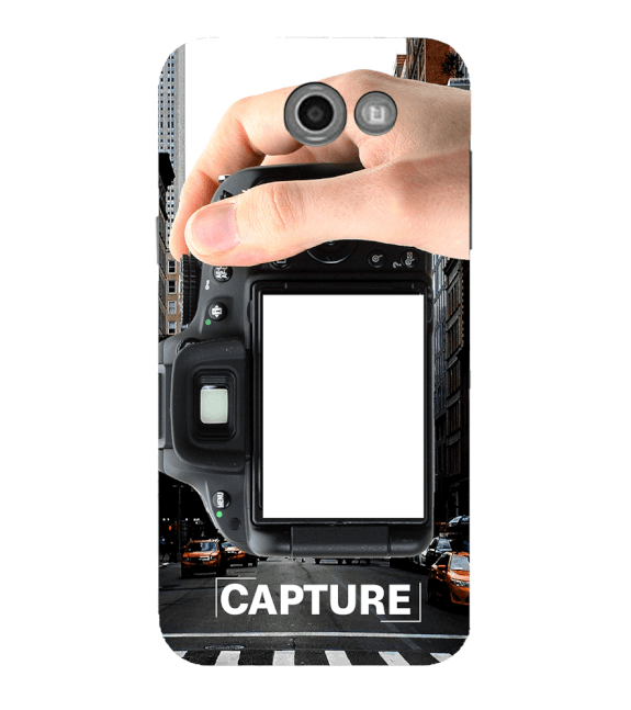 Capture Photo Back Cover for Samsung Galaxy J7 (2017)
