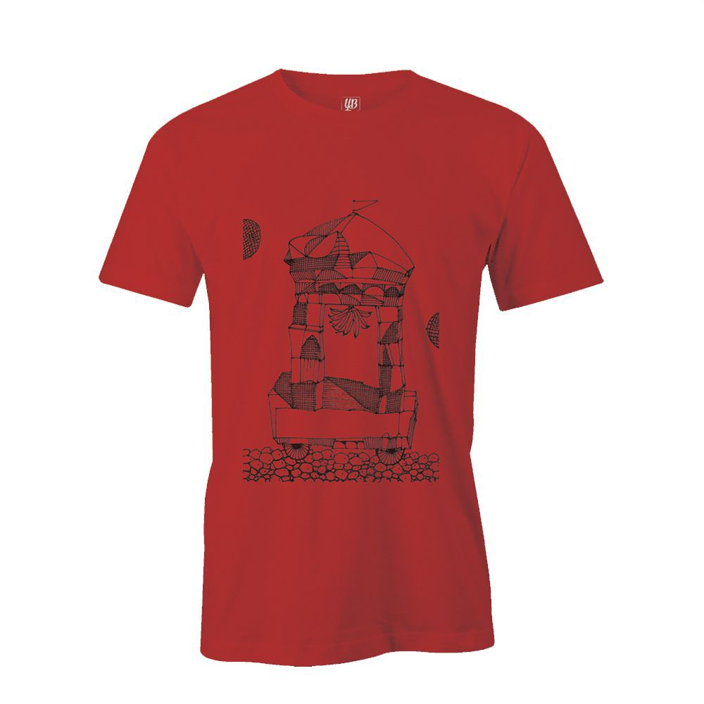 Chariot Men T-Shirt
