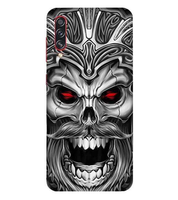 Cool Monster Back Cover for Samsung Galaxy A70s