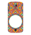 Cool Patterns Photo Back Cover for Acer Liquid Zade 530