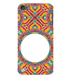 Cool Patterns Photo Back Cover for Apple iPod Touch 5