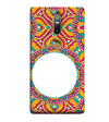 Cool Patterns Photo Back Cover for Lenovo Phab 2 Plus