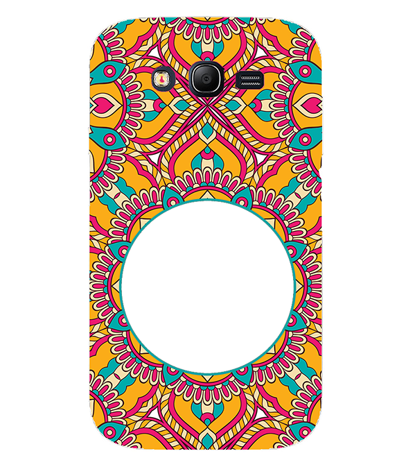 Cool Patterns Photo Back Cover for Samsung Galaxy Grand I9082 : Grand Neo : Grand Neo Plus