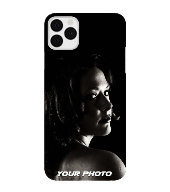 Your Photo Back Cover for Apple iPhone 11 Pro