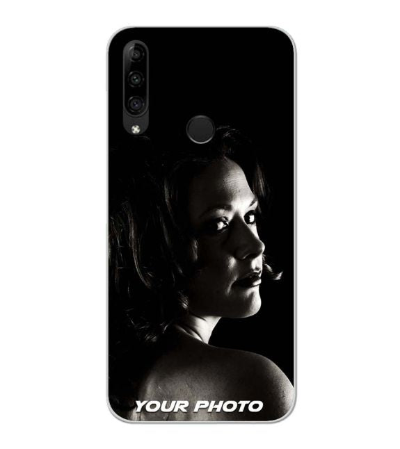 Your Photo Back Cover for Lenovo K10 Plus