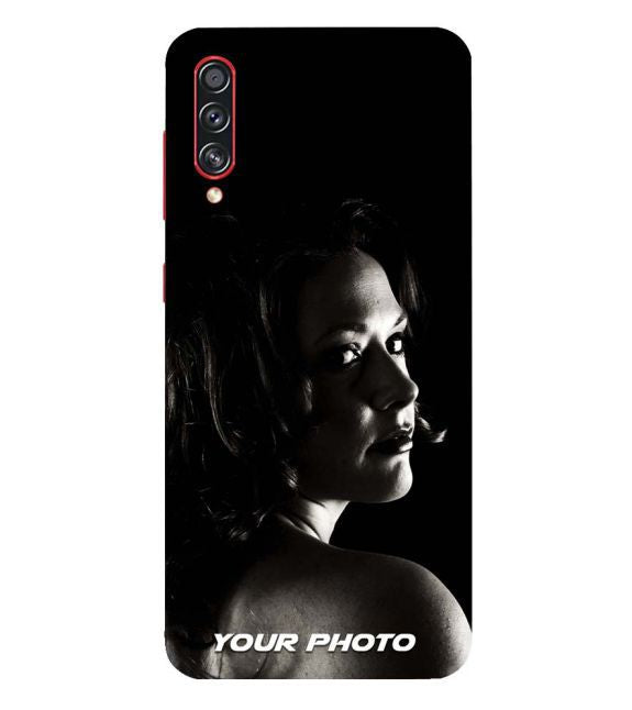 Your Photo Back Cover for Samsung Galaxy A70s