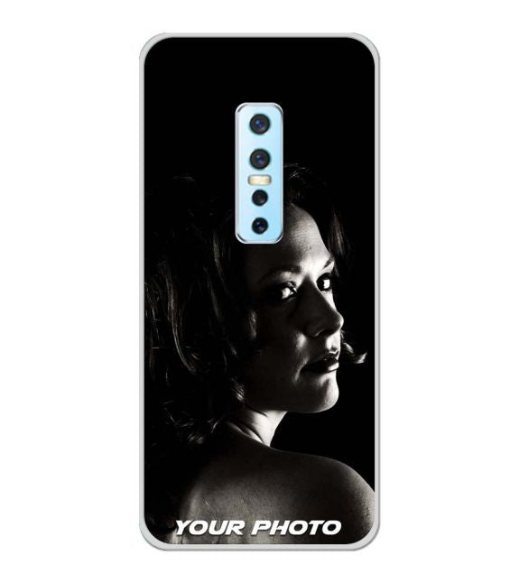 Your Photo Back Cover for Vivo V19 Pro