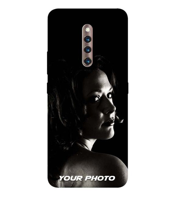 Your Photo Back Cover for vivo X27 Pro