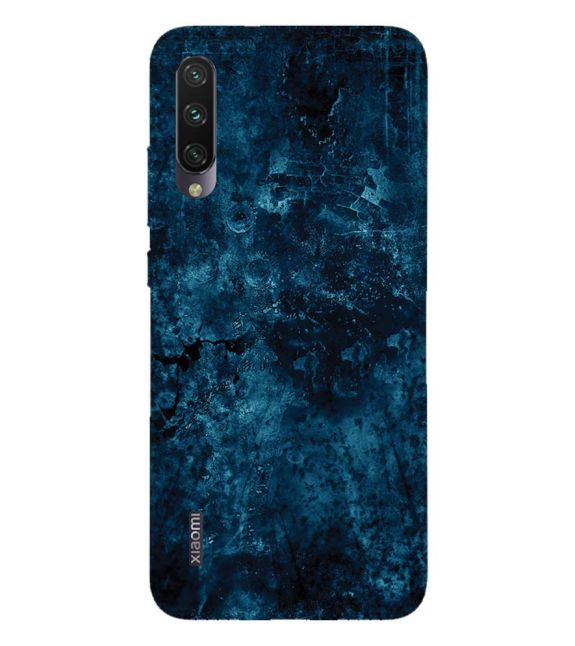 Deep Blues Back Cover for Xiaomi Mi A3