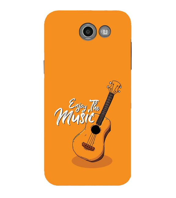Enjoy the Music Back Cover for Samsung Galaxy J5 (2017)