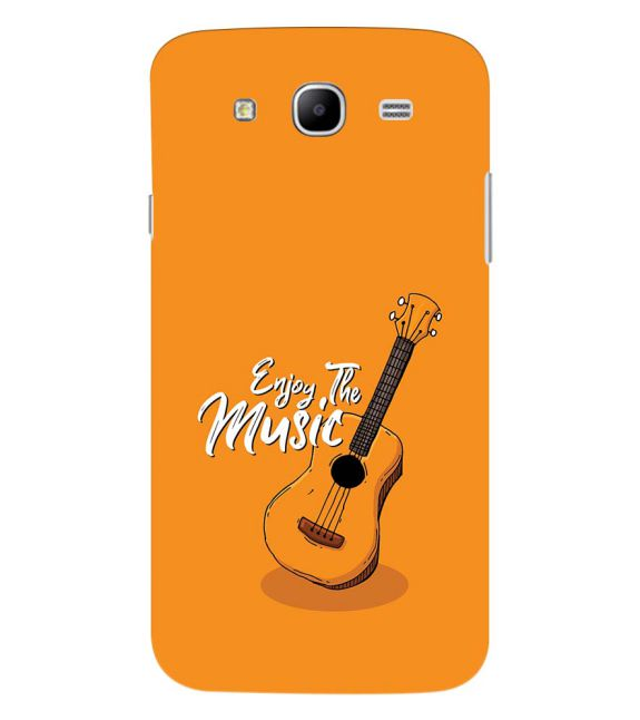 Enjoy the Music Back Cover for Samsung Galaxy Mega 5.8 I9150