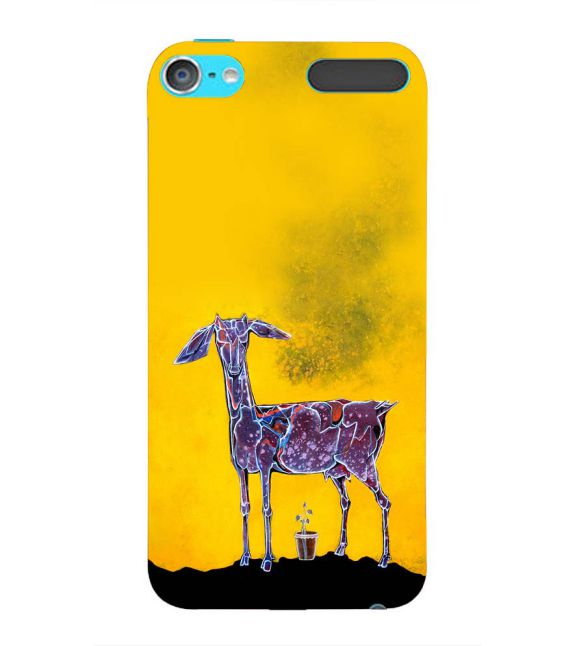 Expecting Mother Back Cover for Apple iPod Touch 6