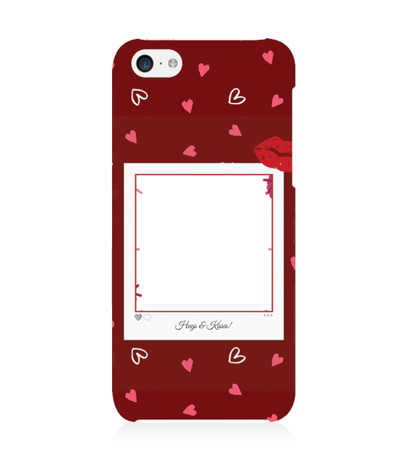 Need is Love Back Cover for Apple iPhone 5c