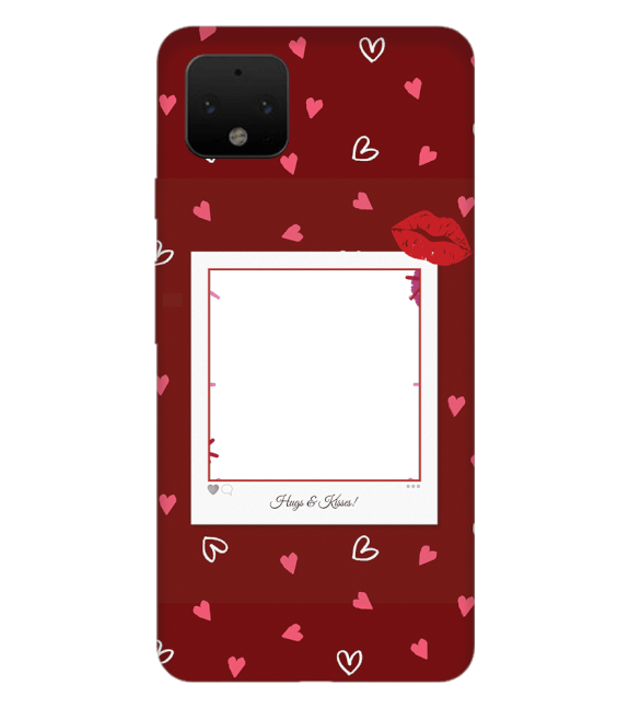 Need is Love Back Cover for Google Pixel 4 XL