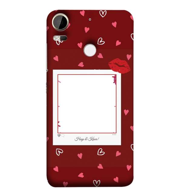 Need is Love Back Cover for HTC Desire 10 Pro