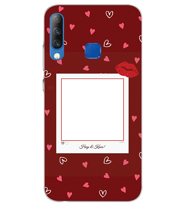 Need is Love Back Cover for Infinix S4