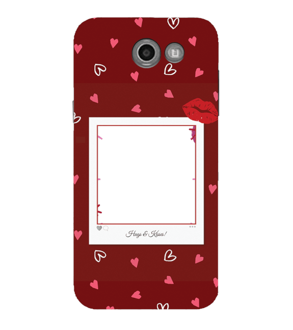 Need is Love Back Cover for Samsung Galaxy J5 (2017)