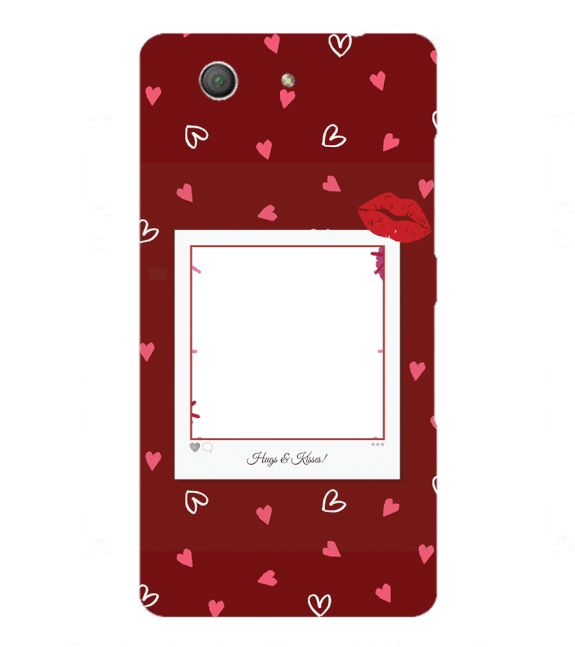 Need is Love Back Cover for Sony Xperia Z3+ and Xperia Z4