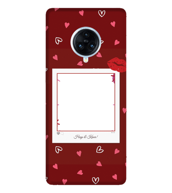 Need is Love Back Cover for Vivo NEX 3