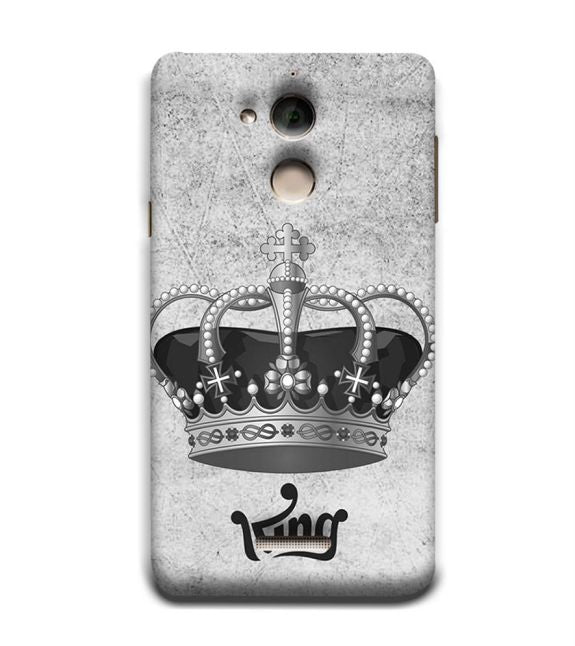 King Back Cover for Coolpad Note 5