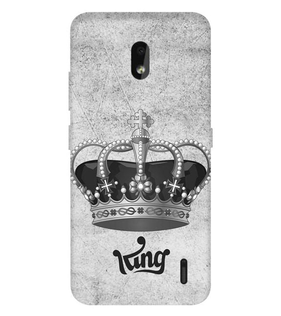 King Back Cover for Nokia 2.2