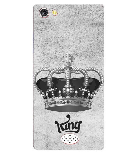 King Back Cover for Oppo Neo 5