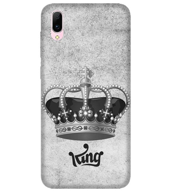 King Back Cover for Vivo Y97