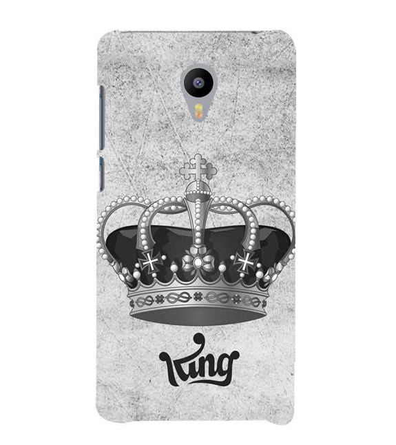 King Back Cover for Yu Yunicorn