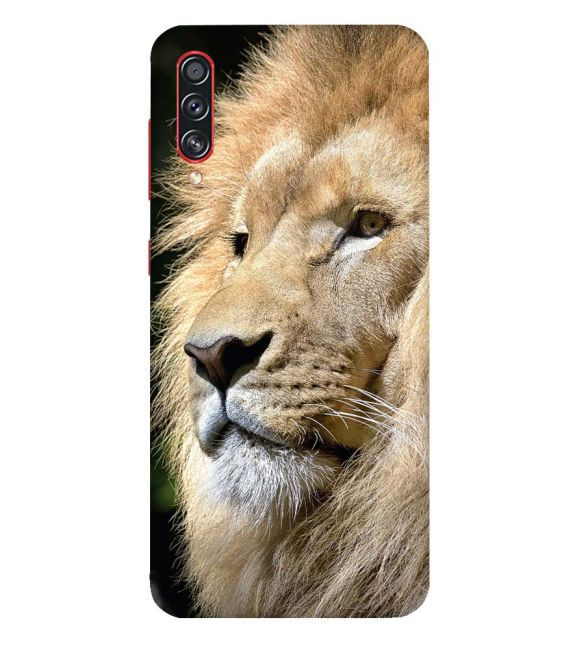 Lion Back Cover for Samsung Galaxy A70s