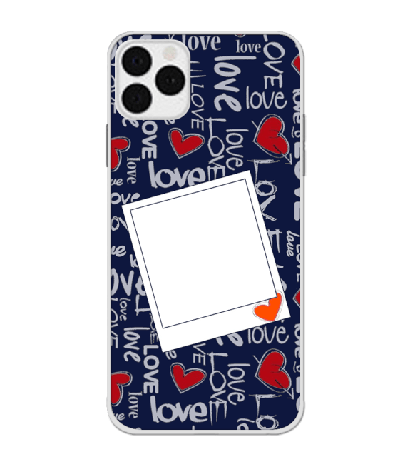 Love All Around Back Cover for Apple iPhone 11 Pro