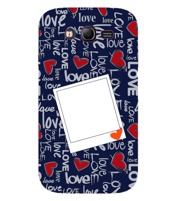 Love All Around Back Cover for Samsung Galaxy Grand I9082 : Grand Neo : Grand Neo Plus