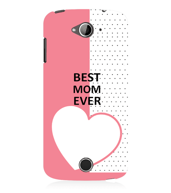 Love Mom Back Cover for Acer Liquid Zade 530