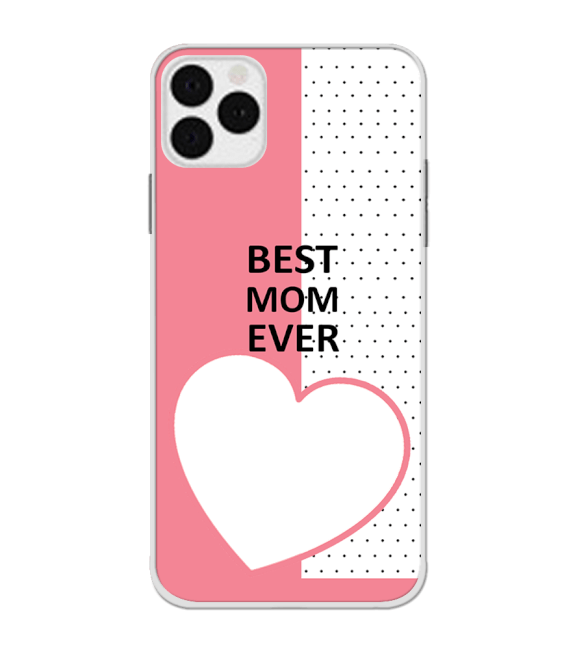 Love Mom Back Cover for Apple iPhone 11 Pro