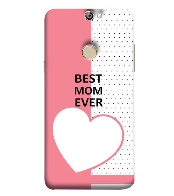 Love Mom Back Cover for Coolpad Max A8