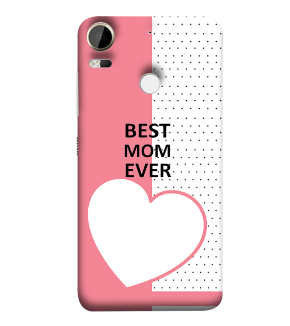 Love Mom Back Cover for HTC Desire 10 Pro