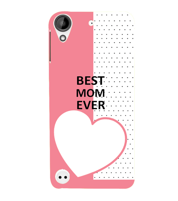 Love Mom Back Cover for HTC Desire 530