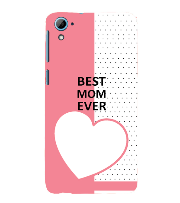 Love Mom Back Cover for HTC Desire 826