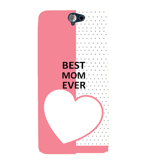 Love Mom Back Cover for HTC One A9