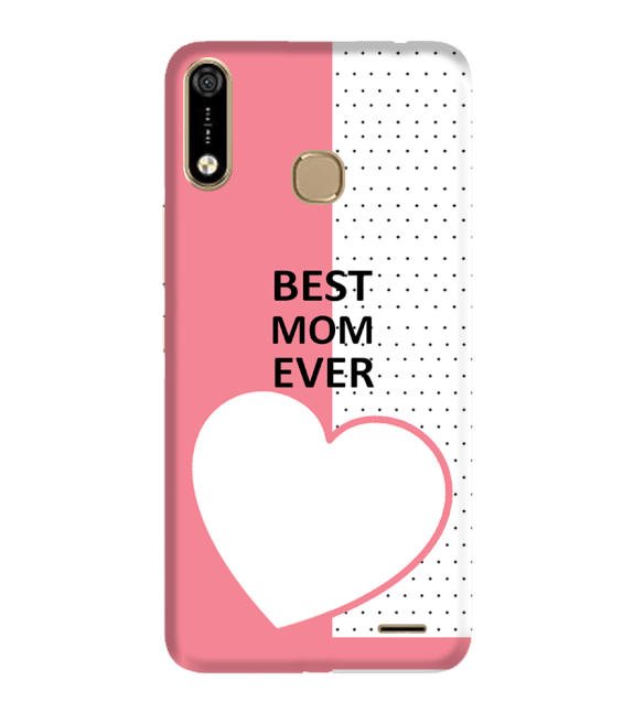 Love Mom Back Cover for Infinix Hot 7 Pro