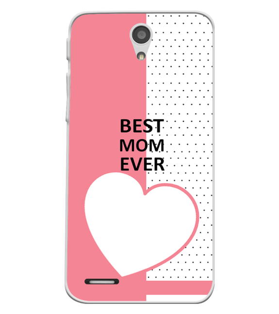 Love Mom Back Cover for InFocus M260