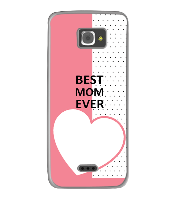 Love Mom Back Cover for InFocus M350