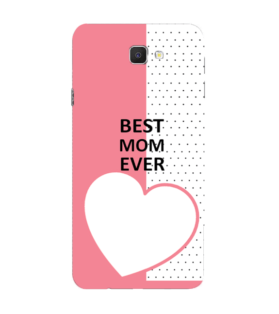 Love Mom Back Cover for Samsung Galaxy C9 Pro