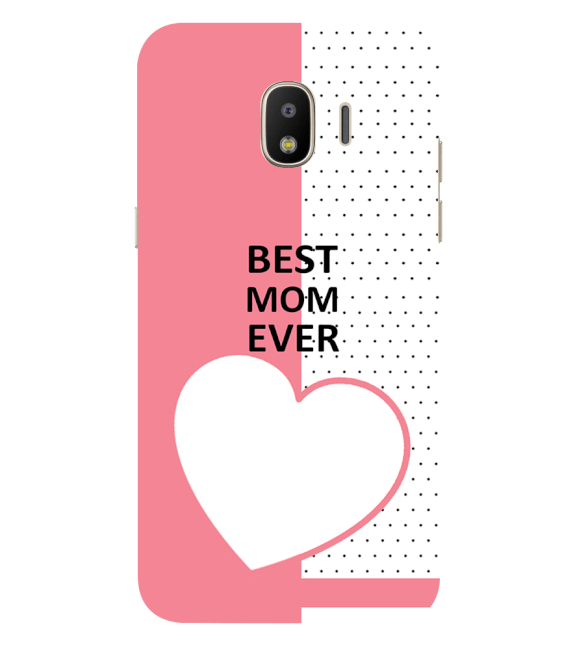 Love Mom Back Cover for Samsung Galaxy J2 (2018)
