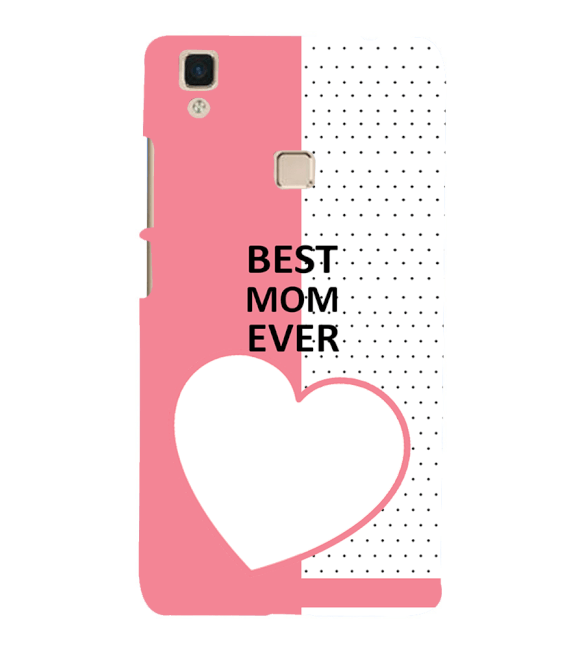 Love Mom Back Cover for Vivo V3Max